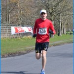 Join Ray for 5k - catching up