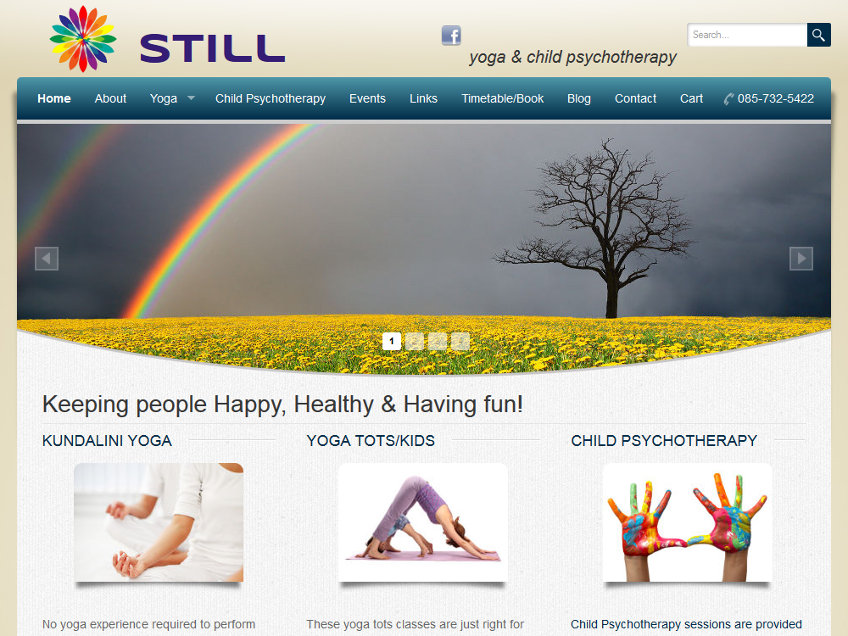 Still Yoga and Psychotherapy