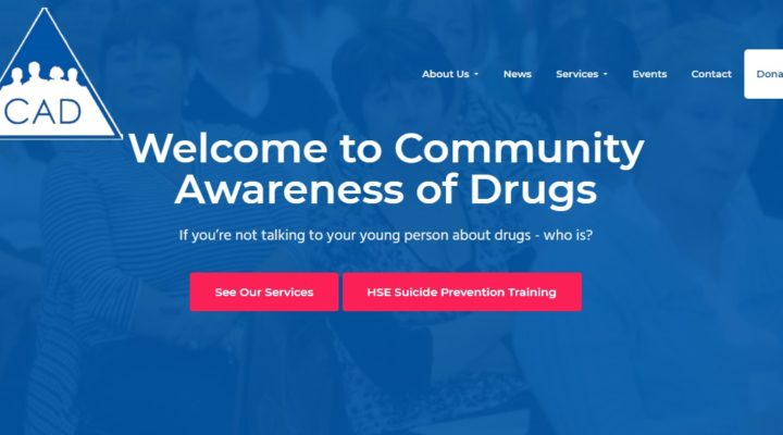 Community Awareness of Drugs
